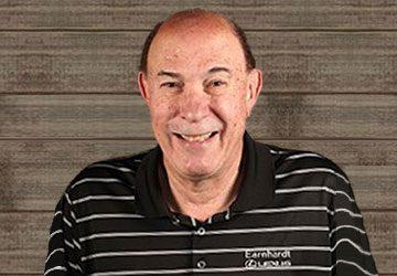 Jan Person - VIP Concierge at Earnhardt Lexus